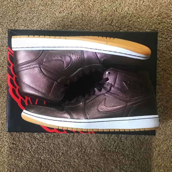 air jordan 1 mid nouveau nz